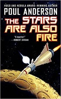 Poul Anderson Gwiazdy są także ogniem