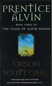 Uczeń Alvin