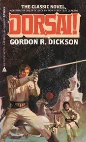 Gordon R. Dickson Dorsaj