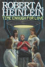Robert A. Heinlein Dość czasu by kochać