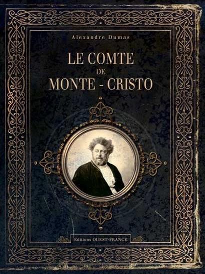 Dzieło Hrabia Monte Christo, Alexandre Dumas