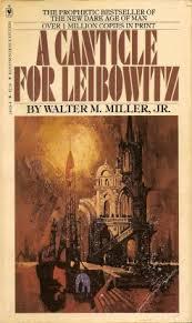 Dzieło Kantyczka dla Leibowitza, Walter M. Jr Miller