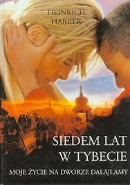 """Buddha w filmie """"Siedem Lat w Tybecie"""""""