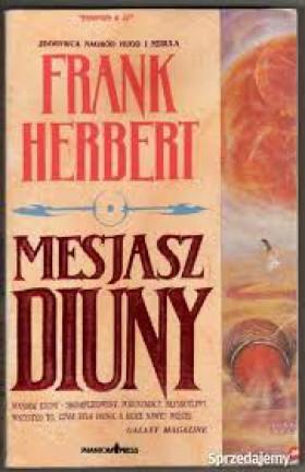 Dzieło Mesjasz Diuny