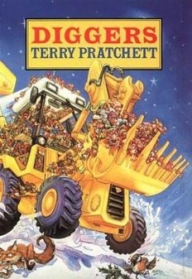 Terry Pratchett Diggers