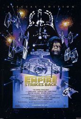 George Lucas Star Wars Episode V: The Empire Strikes Back
