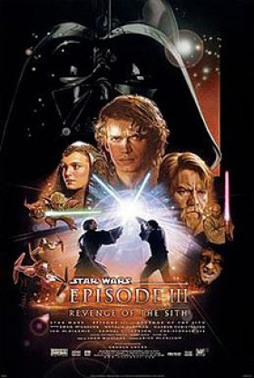 Dzieło Star Wars Episode III: Revenge of the Sith